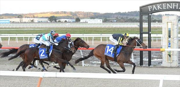 Botany Bay - Racing.com Park Synthetic - 19/06/2015